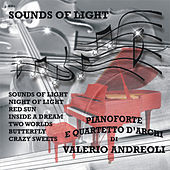 Thumbnail for the Valerio Andreoli - Sounds of Light link, provided by host site