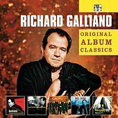 Thumbnail for the Richard Galliano - Sous Le Ciel De Paris link, provided by host site