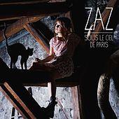 Thumbnail for the Zaz - Sous le ciel de Paris link, provided by host site
