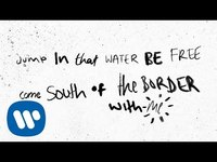 Thumbnail for the Ed Sheeran - South of the Border link, provided by host site