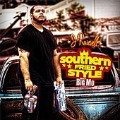 Thumbnail for the J Rosevelt - Southern Fried Style link, provided by host site