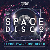 Thumbnail for the Warner - Space Disco: Retro Ital-Euro Disco link, provided by host site