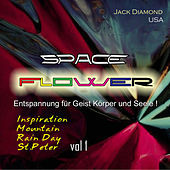 Thumbnail for the Jack Diamond - Space Flower link, provided by host site