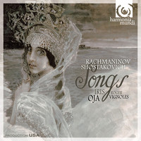 Thumbnail for the Dmitri Shostakovich - Spanish Songs, Op. 100: Farewell, Granada! link, provided by host site