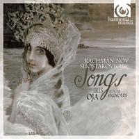 Thumbnail for the Dmitri Shostakovich - Spanish Songs, Op. 100: The Dark-Eyed Girl link, provided by host site