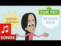 Thumbnail for the Camila - Spanish Words Song | #ComingTogether link, provided by host site