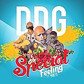 Thumbnail for the Ddg - Special Feeling link, provided by host site