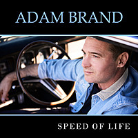Thumbnail for the Adam Brand - Speed Of Life link, provided by host site