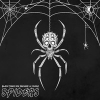 Thumbnail for the Black Tiger Sex Machine - Spiders link, provided by host site