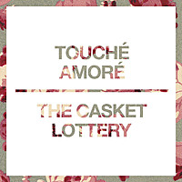 Thumbnail for the Touché Amoré - Split link, provided by host site