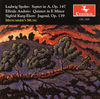 Thumbnail for the Midsummer's Music - Spohr, L.: Septet in A Minor - Andree, E.: Piano Quintet in E Minor - Karg-Elert, S.: Jugend (Midsummer's Music) link, provided by host site