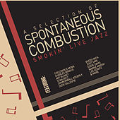 Thumbnail for the Cannonball Adderley - Spontaneous Combustion link, provided by host site