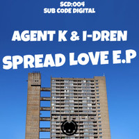 Thumbnail for the Agent K - Spread Love link, provided by host site