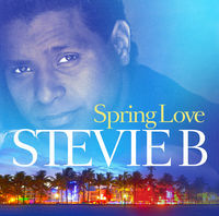 Thumbnail for the Stevie B - Spring Love (Funky Double T Remix) link, provided by host site
