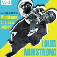 Thumbnail for the Louis Armstrong - Squeeze Me link, provided by host site
