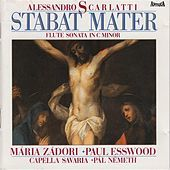 Thumbnail for the Mária Zádori - Stabat mater: Cujus animam gementem link, provided by host site