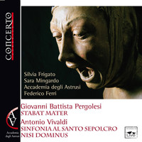 Thumbnail for the Giovanni Battista Pergolesi - Stabat Mater dolorosa (Soprano, Alto) link, provided by host site