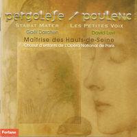 Thumbnail for the Maîtrise des Hauts-de-Seine - Stabat Mater, en fa mineur: Eja Mater, Fons Amoris (Mère, fontaine d'amour) link, provided by host site