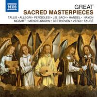 Thumbnail for the Giovanni Battista Pergolesi - Stabat mater: O quam tristis link, provided by host site