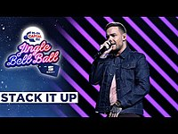 Thumbnail for the Liam Payne - Stack It Up (Live at Capital's Jingle Bell Ball 2019)   Capital link, provided by host site