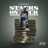 Thumbnail for the Soulja Boy - Stacks on Deck link, provided by host site