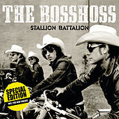 Thumbnail for the The BossHoss - Stallion Battalion link, provided by host site