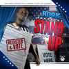 Thumbnail for the The Rook - Stand Up link, provided by host site
