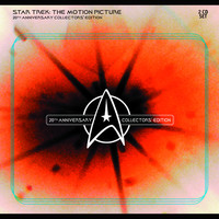 Thumbnail for the Jerry Goldsmith - Star Trek: The Motion Picture (Original Soundtrack--20th Anniversary Collectors' Edition) / Inside Star Trek link, provided by host site