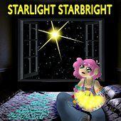 Thumbnail for the S3RL - Starlight Starbright (DJ Edit) link, provided by host site