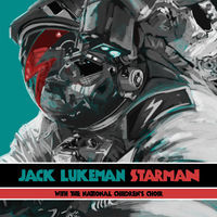 Thumbnail for the Jack Lukeman - Starman link, provided by host site