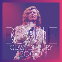 Thumbnail for the David Bowie - Starman (Live, Glastonbury, 2000) link, provided by host site