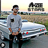 Thumbnail for the Ahzee - Stars Radio Edit link, provided by host site
