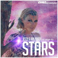 Thumbnail for the Jessy - Stars (Radio Edit) link, provided by host site