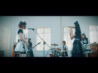 Thumbnail for the BAND-MAID - Start over link, provided by host site