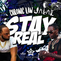 Thumbnail for the Chronic Law - Stay Real link, provided by host site