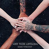 Thumbnail for the Lost Tribe Aotearoa - Stick Together link, provided by host site