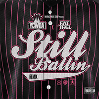 Thumbnail for the Yowda - Still Ballin (Remix) link, provided by host site