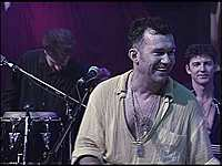 Thumbnail for the Jimmy Barnes - Still Got A Long Way To Go link, provided by host site