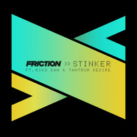 Thumbnail for the Friction - Stinker link, provided by host site