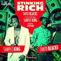 Thumbnail for the Tanto Blacks - Stinking Rich link, provided by host site