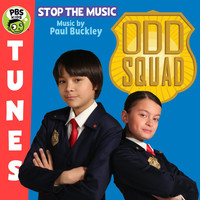 Thumbnail for the Odd Squad - Stop the Music link, provided by host site