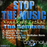 Thumbnail for the Lethal - Stop the Music: The Remixes link, provided by host site