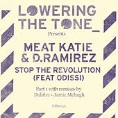 Thumbnail for the Meat Katie - Stop The Revolution, Pt. 1 link, provided by host site