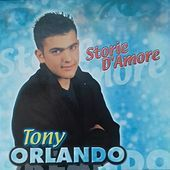 Thumbnail for the Tony Orlando - Storie d'amore link, provided by host site