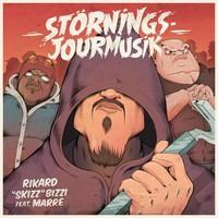"""Thumbnail for the Rikard """"Skizz"""" Bizzi - Störningsjourmusik link, provided by host site"""