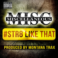 Thumbnail for the Miscellaneous - Str8 Like That link, provided by host site