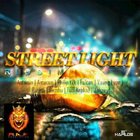 Thumbnail for the Various Artists - Street Light Riddim link, provided by host site