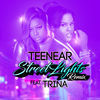 Thumbnail for the Teenear - Street Lights (Remix) link, provided by host site