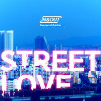 Thumbnail for the Outsiders - Street Love (IN & OUT) link, provided by host site