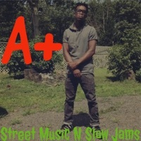 Thumbnail for the A - Street Music N Slow Jams link, provided by host site